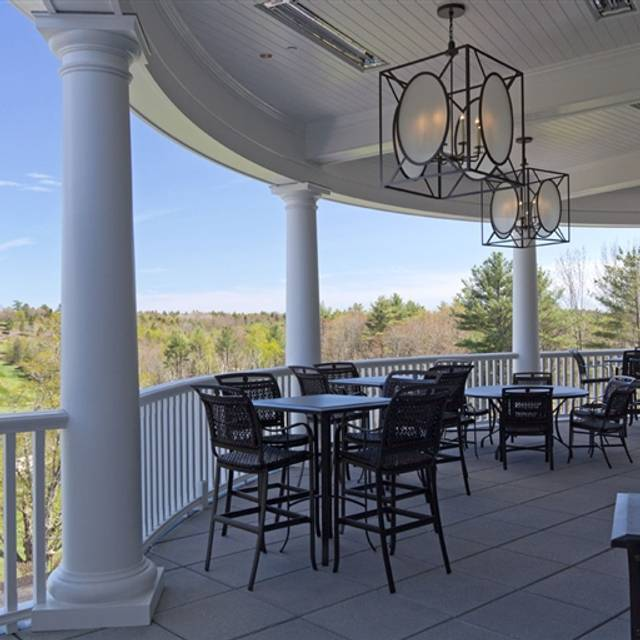 Boothbay Harbor Country Club, Boothbay, ME