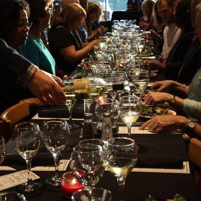 4Th Wine Dinner - @ Elm St Grill, Greensboro, NC