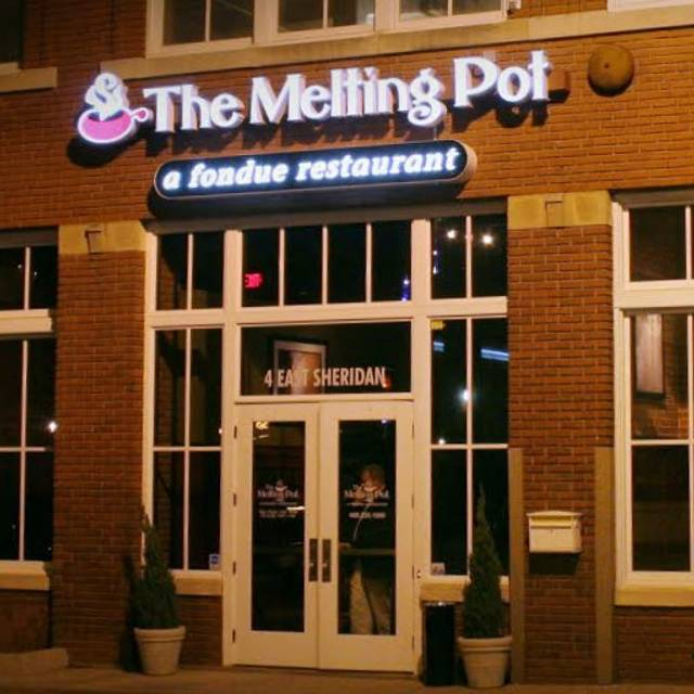 The Melting Pot - OKC, Oklahoma City, OK