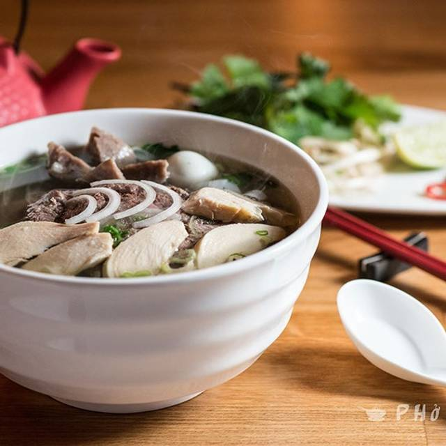 pho house highbury london opentable