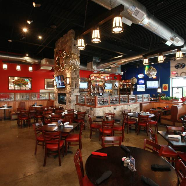 Texas Mesquite Grill Cypress Restaurant Cypress Tx