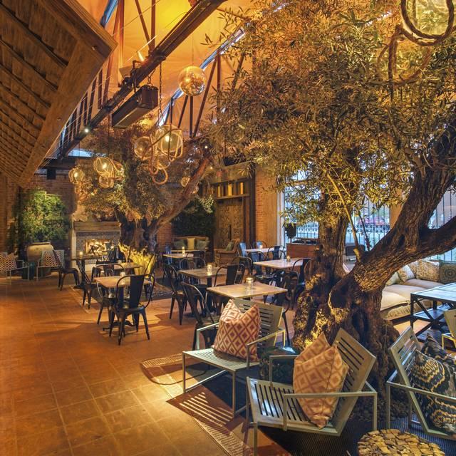 Herringbone – La Jolla, San Diego, CA