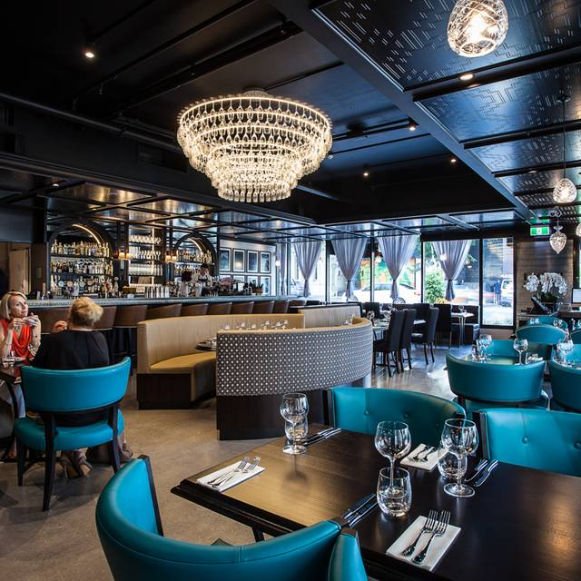Nickel Kitchen Bar Restaurant Fortitude Valley Au Qld Opentable