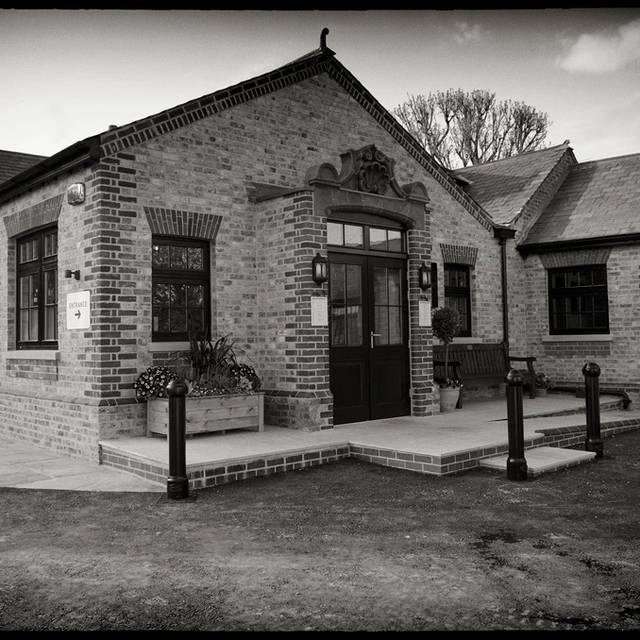 Haywards Restaurant, Epping, Essex