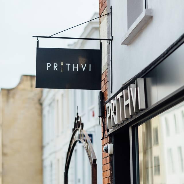 Prithvi, Cheltenham, Gloucestershire
