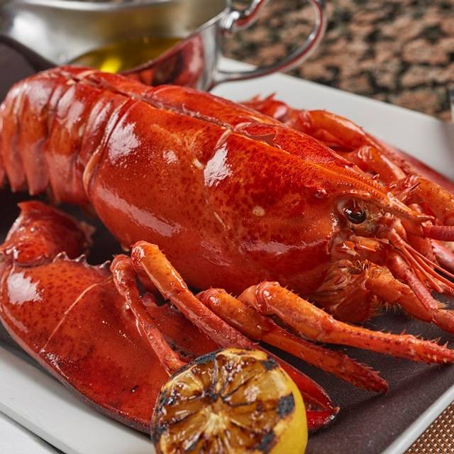 Maine Lobster - Bragozzo Osteria & Wine Bar – Isle Casino Racing Pompano Park, Pompano Beach, FL
