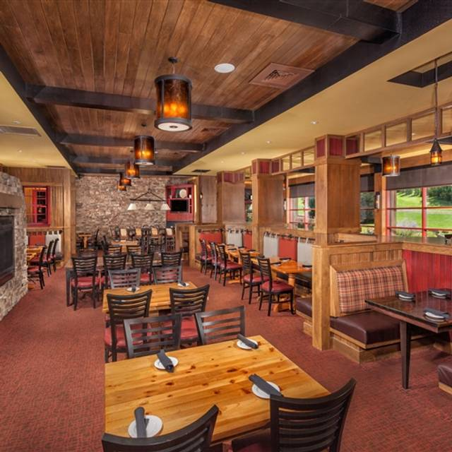 The Grille at Bear Creek, Macungie, PA