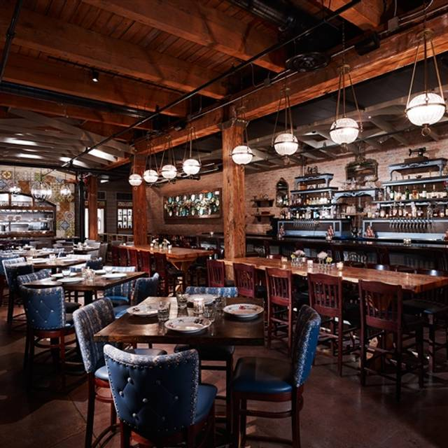 Bohemian house chicago il opentable for 0pen table chicago
