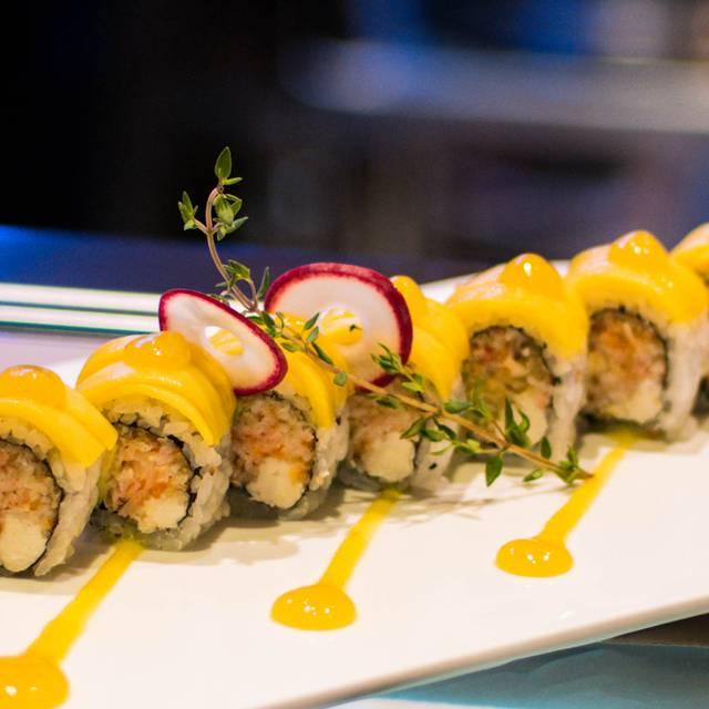 Fumi Hibachi and Sushi Bar, Duluth, GA