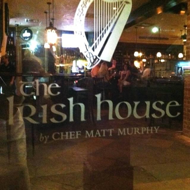 The Irish House, New Orleans, LA