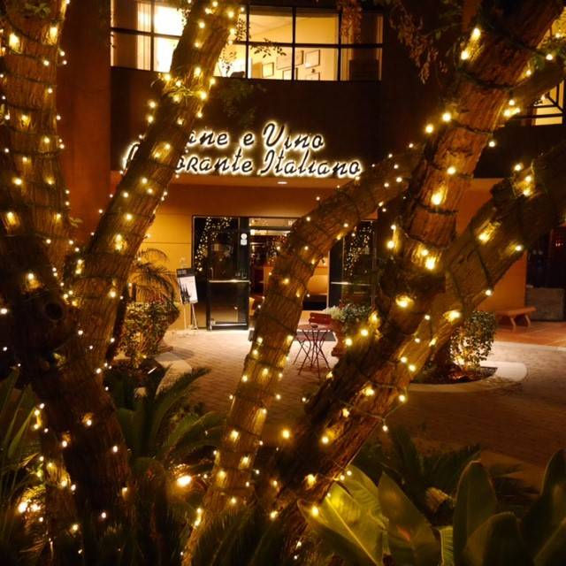 Pane e Vino Scottsdale, Scottsdale, AZ