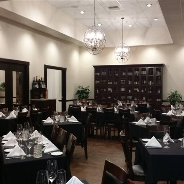 Vincenzo Cucina Italiana, Orlando, FL