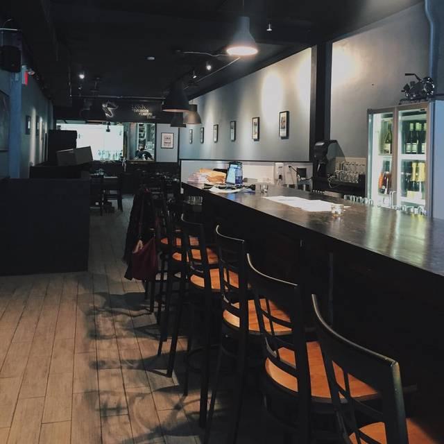 Loka Bar - Loka, Toronto, ON