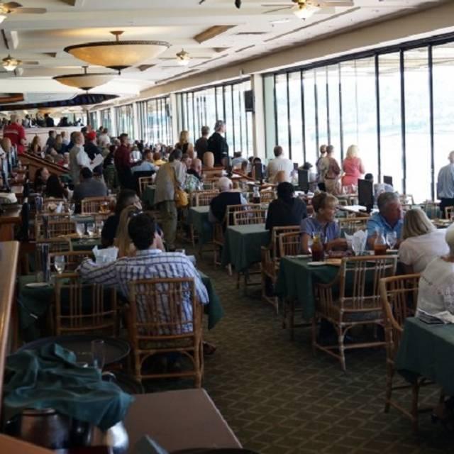 Frontrunner At Santa Anita Park Restaurant Arcadia Ca