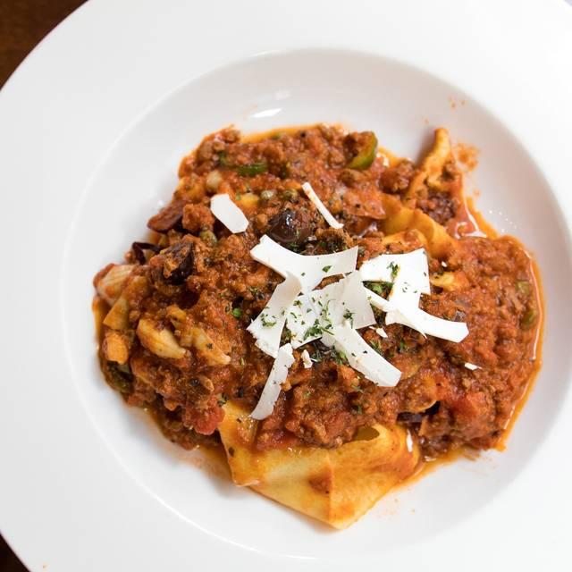 Tavolo: an Italian Bistro, Tulsa, OK