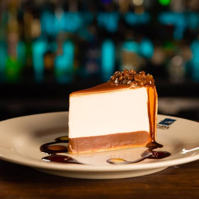 Braziliancheesecake - Texas de Brazil - Addison, Addison, TX
