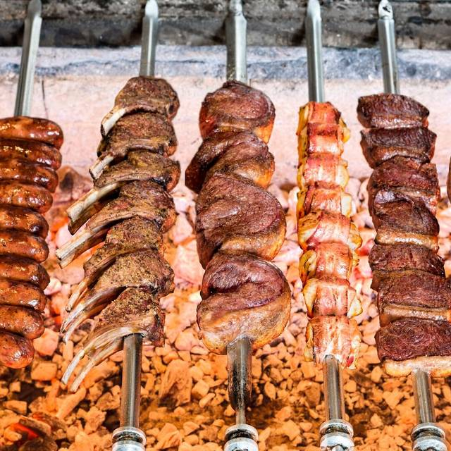 Meatgroupgrill - Texas de Brazil - Baton Rouge, Baton Rouge, LA