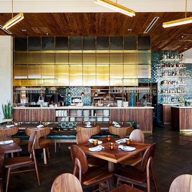 Central Standard Restaurant Austin Tx Opentable