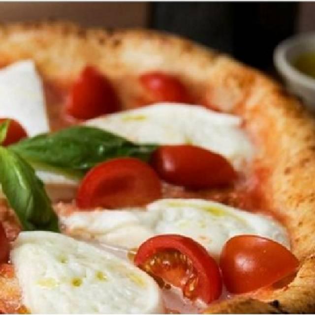 La Pizza & La Pasta at Eataly Chicago - La Pizza & La Pasta - Eataly Chicago, Chicago, IL
