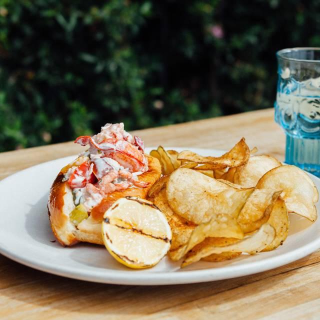Lobsterroll Mariebuck - Herringbone - Santa Monica, Santa Monica, CA