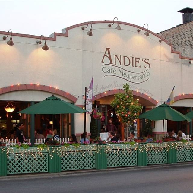 Andies Restaurant - Andersonville, Chicago, IL