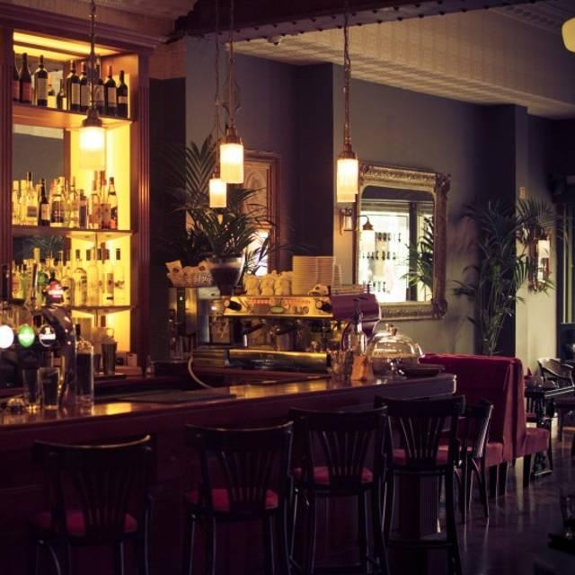 Flanagans Restaurant, Dublin, Co. Dublin