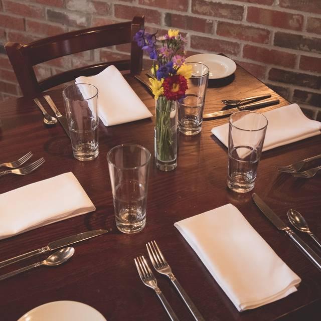 Juniper Restaurant, Tulsa, OK