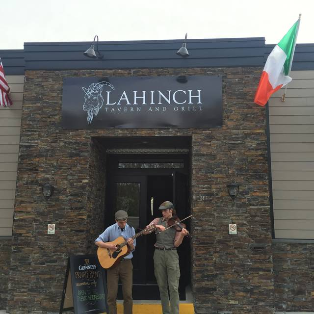 Lahinch Tavern and Grill, Potomac, MD