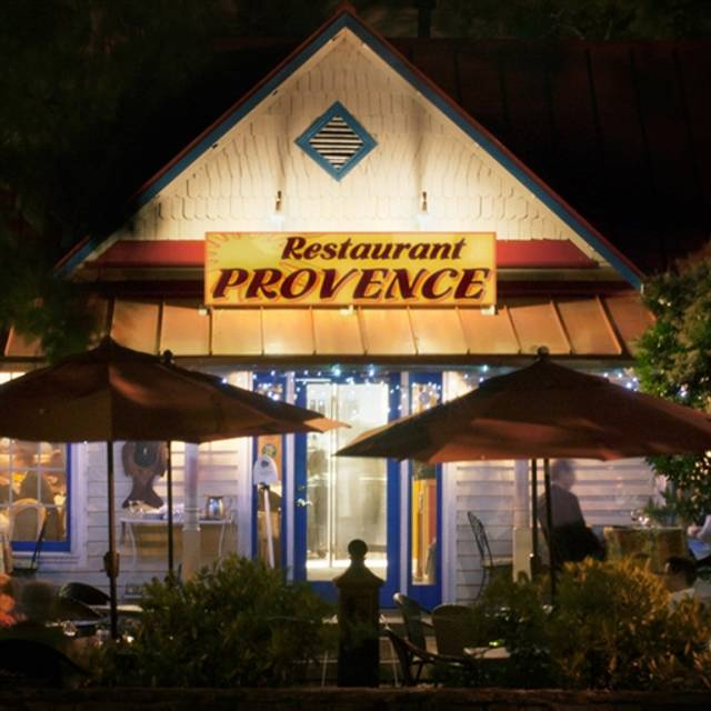 Provence of Carrboro, Carrboro, NC