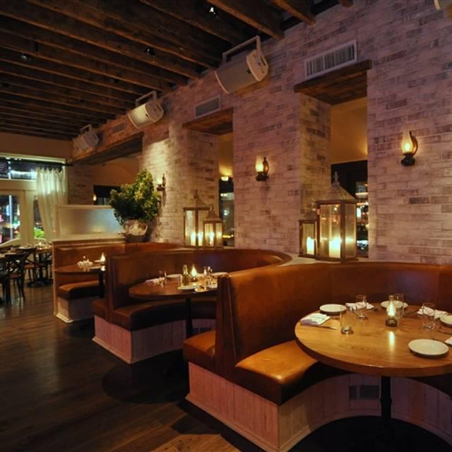 Anassa Taverna, New York, NY