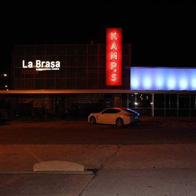 La Brasa, Oklahoma City, OK