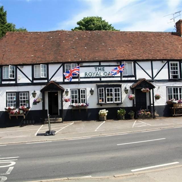 The Royal Oak, Farnham, Surrey