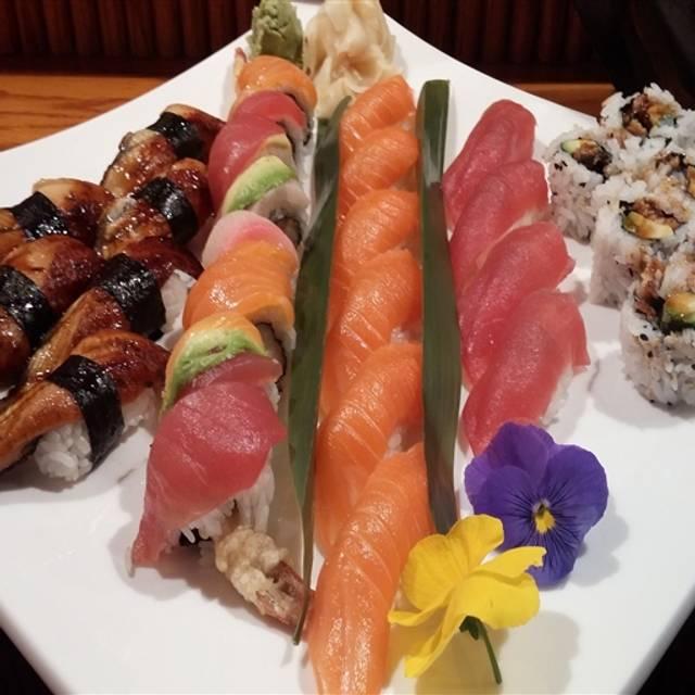 Tokyo Japanese Restaurant, Skippack, PA
