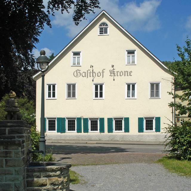 Gasthof Krone, Waldenbuch, BW