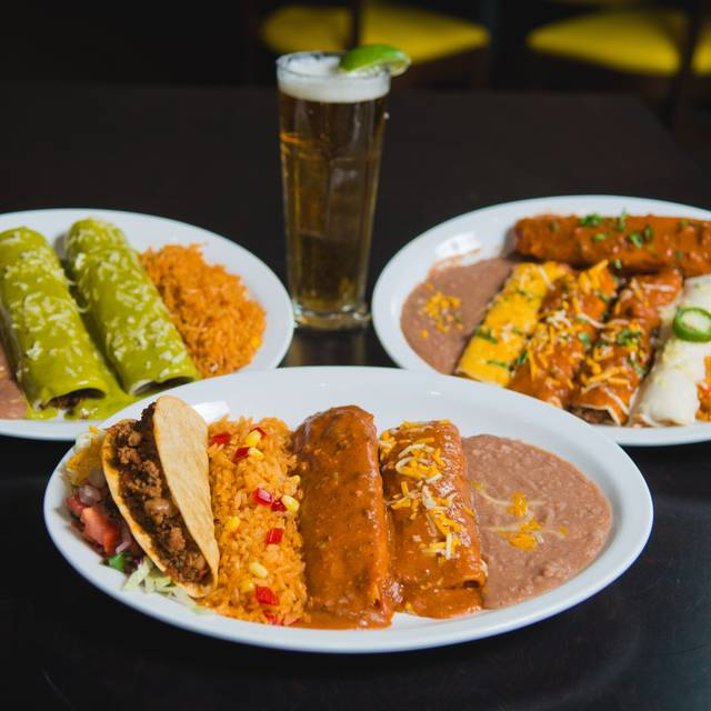 1492 New World Latin Cuisine - Midtown, Oklahoma City, OK