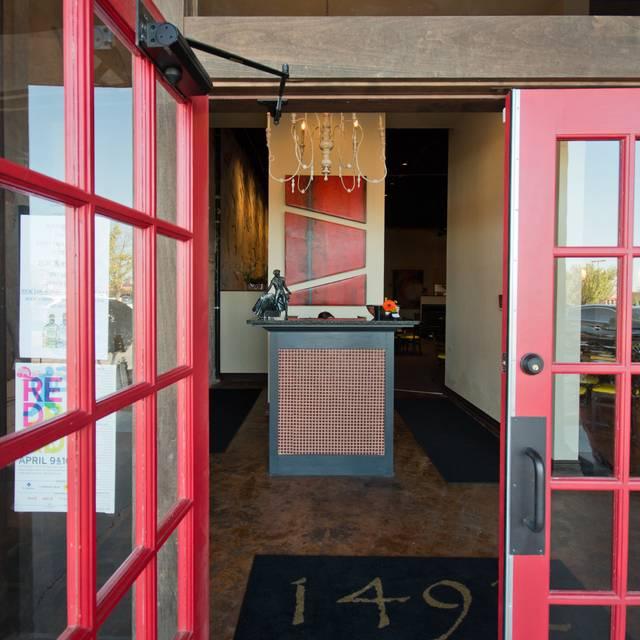 1492 New World Latin Cuisine - Casady Square, Oklahoma City, OK