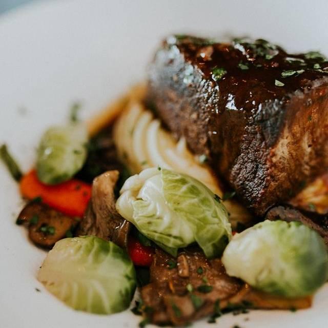 Midtown Kitchen Food - Midtown Kitchen + Bar, Naples, FL