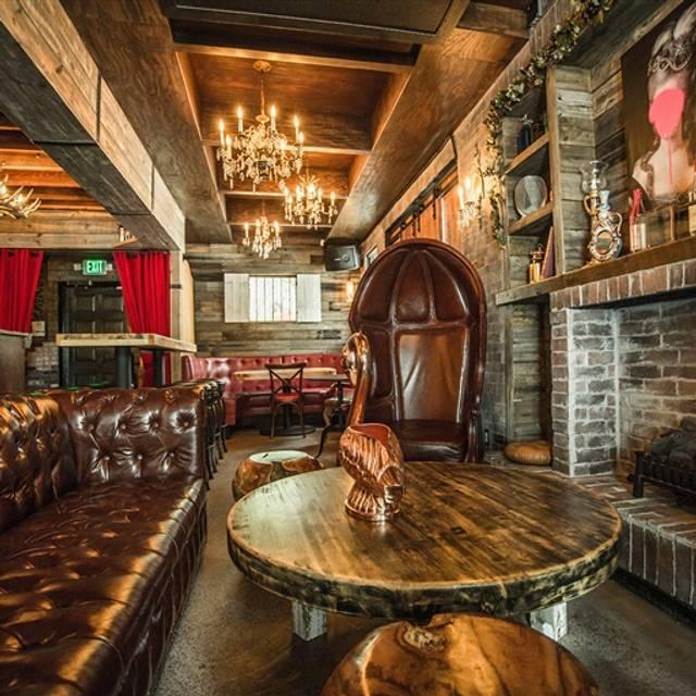 Cws Bar Kitchen Lake Worth Fl