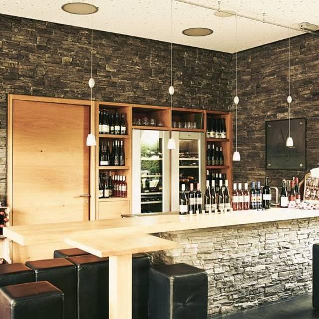 WeinZeit in der Vinothek, Bingen, RP