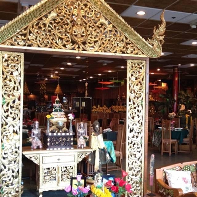Thai Thani - Orlando, Orlando, FL
