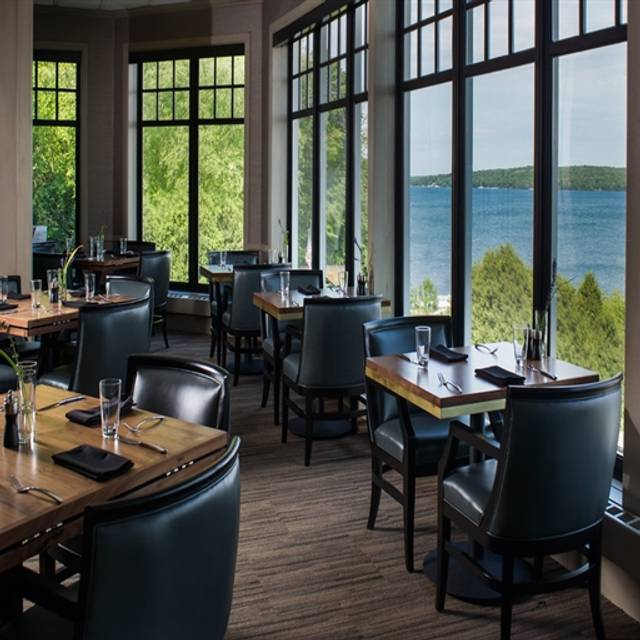 The Geneva Inn Restaurant, Lake Geneva, WI