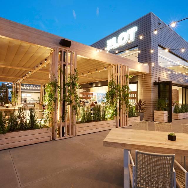 The Lot La Jolla   THE LOT   La Jolla, San Diego, CA