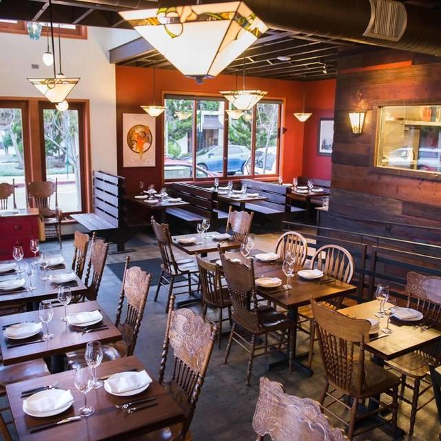Cafe Eugene Albany Ca
