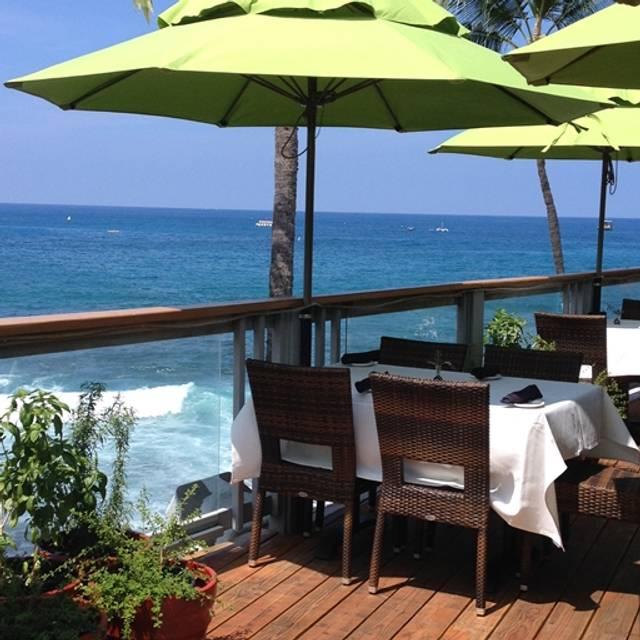 Mi S Restaurant Kailua Kona