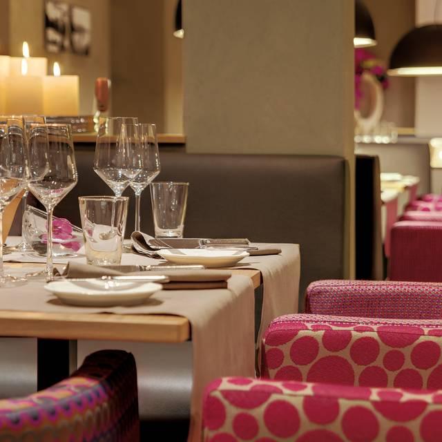Nells Park Hotel Restaurant Speisekarte