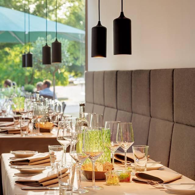 Nells Park Hotel Restaurant