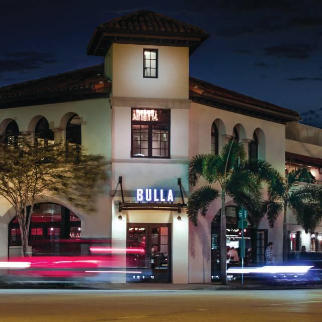 Bulla Gastrobar, Coral Gables, FL