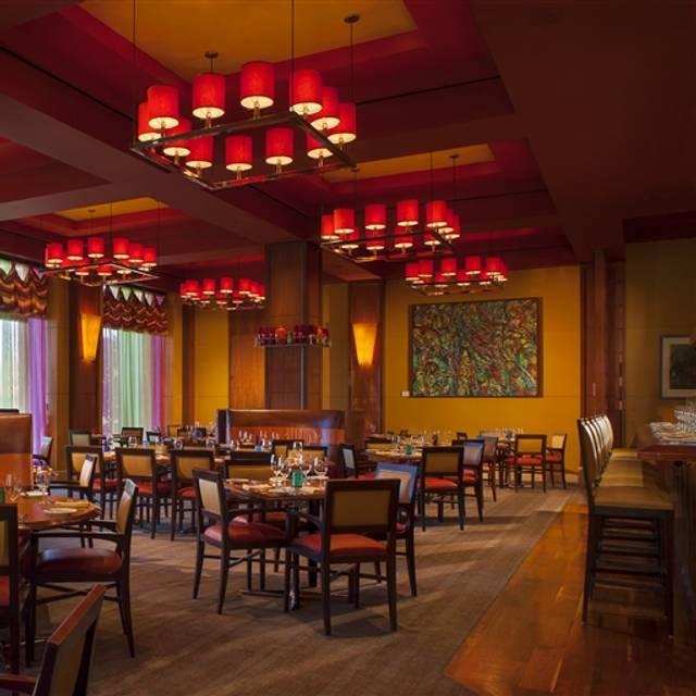 Deseo at the Westin Kierland Resort & Spa, Scottsdale, AZ