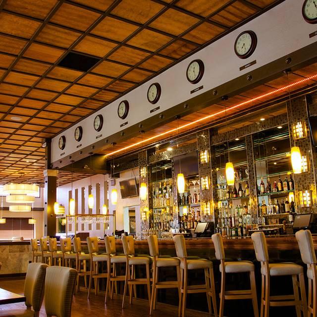 Cerrado permanentemente cosmopolitan restaurant bar