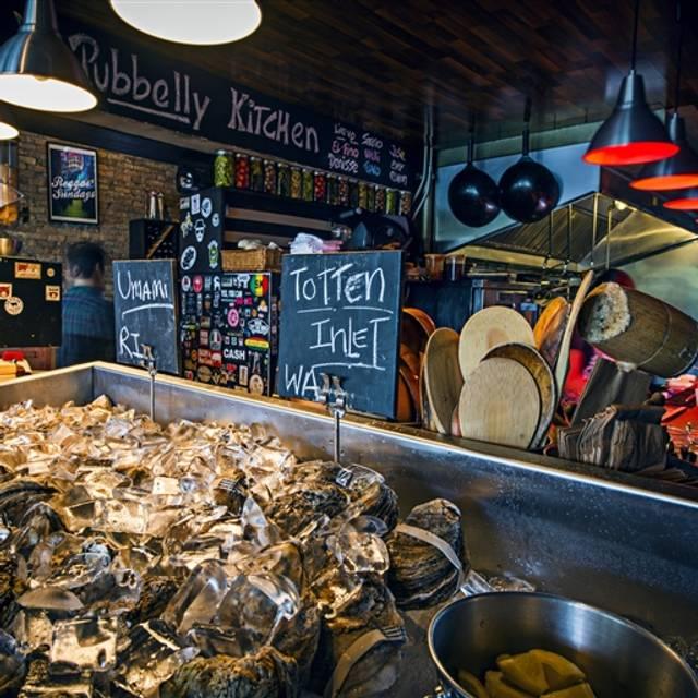 Pubbelly Noodle Bar, Miami, FL